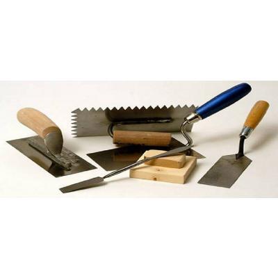 Інструменти для укладки плитки
