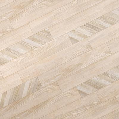 Wood Chevron