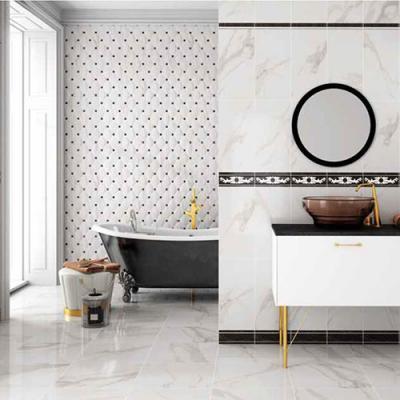 Керамічна плитка для ванної