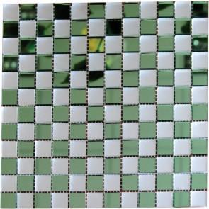 Мозаика Зеркальная 27х27