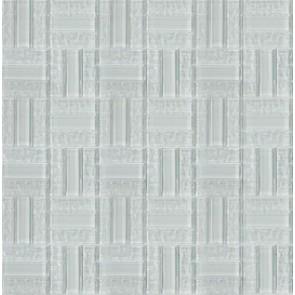 1075 Мозаика трино белая