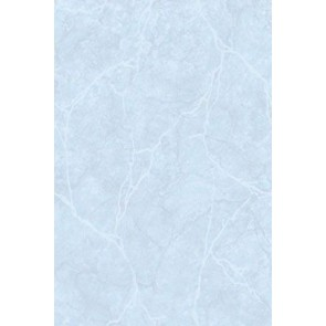 Плитка стіна Олександрія 20x30 світло-блакитна