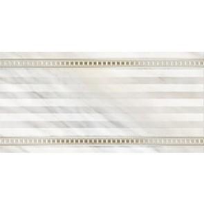 Декор Каррара 30x60 білий
