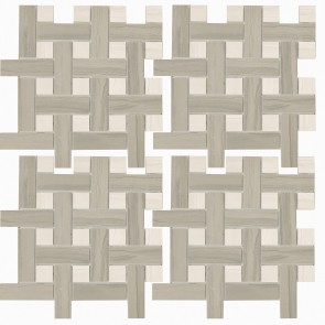 Мозаїка MARMO ACERO 30x30 BARDIGLIO MMCXMA81