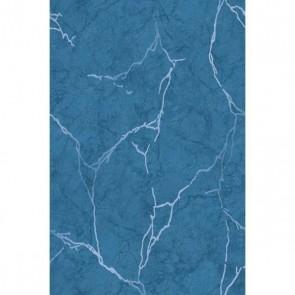 Плитка стіна Олександрія 20x30 блакитний