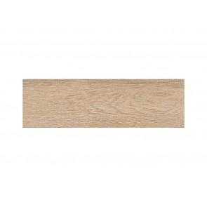 Плитка підлога Massima 15x50 коричневий світлий