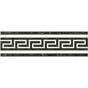 Бордюр ALON 13,7x43 сірий