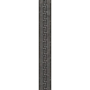 Бордюр ALON 7x50 сірий