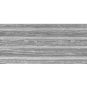 Плитка стіна MAGIA 23x50 темно-сірий рельєфна