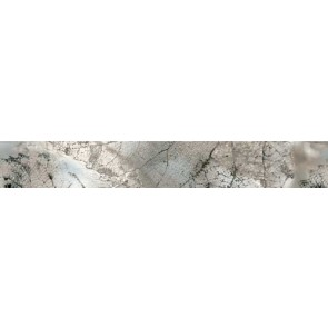 Бордюр Magia 7x50 сірий