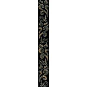 Бордюр Махараджа 60х7,2 чорний
