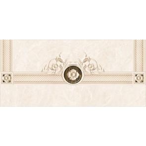 Декор FENIX 23х50 сірий