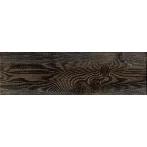 Плитка підлога Pantal 15х50 темно-коричневий