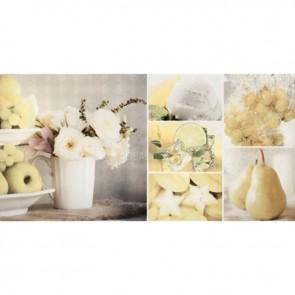 Декор Fresh Fruits 29,7x60 Inserto A