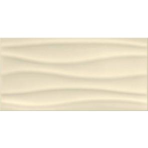 Плитка стіна Sweet Dreams 29,7x60 beige glossy wave