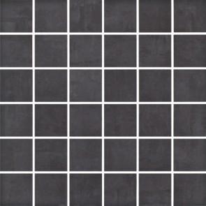 Мозаїка Fargo 29,7x29,7 mosaic black