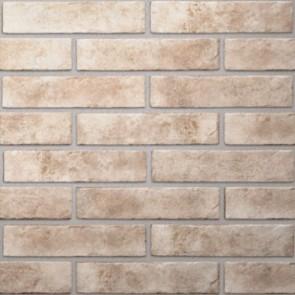 Плитка стіна Baker Street 250х60 світло-бежевий