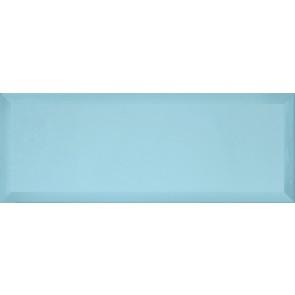 Плитка стіна Gamma 15x40 світло-синій