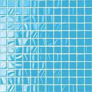 Мозаїка Темарі 29.8х.29.8 блакитний