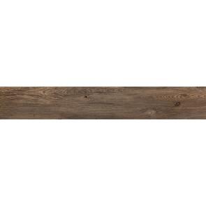 Плитка пол CORTONE marrone 19.3x120.2