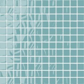 Мозаїка Темарі 29.8х.29.8 бірюзовий