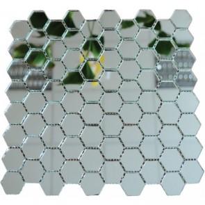 Мозаика зеркальная ZO-6 28.6х28.6