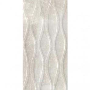 Плитка Стена Verona Wave Bone 30х60