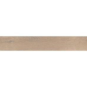 Плитка керамограніт Мербау 20х119.5 темно-бежевий