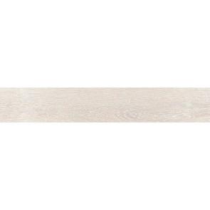 Плитка керамограніт Мербау 20х119.5 білий