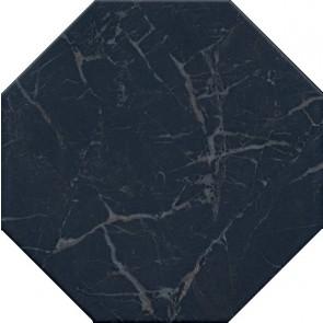 Плитка підлога Сансеверо 24х24 чорний
