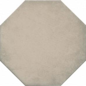 Плитка підлога Пьяцетте 24х24 бежевий