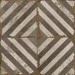 Декор ARGENTA BRONX DECOR WARM 60х60