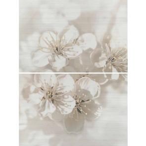 Декор Mirta 45x60 квіти