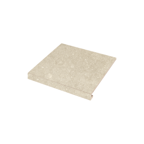 Сходинка П-под. пряма Ca' Di Pietra 345x300x35x10.2 beige SZRXPZ3RC