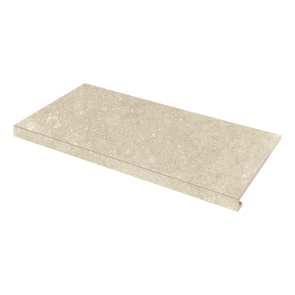 Сходинка П-под. пряма Ca' Di Pietra 345x600x35x10.2 beige SZRXPZ3RR