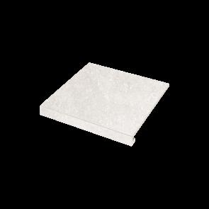Сходинка П-под. Ca' Di Pietra 345x300x35x10.2 bianco SZRXPZ1RC