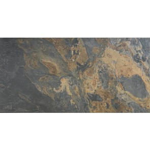 Плитка SLATE MULTICOLOR 45X90 ZBXST2BR