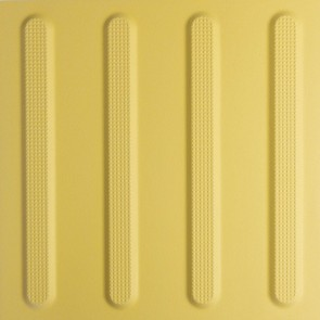 Тактильная плитка ZCMT3S1R 30x30