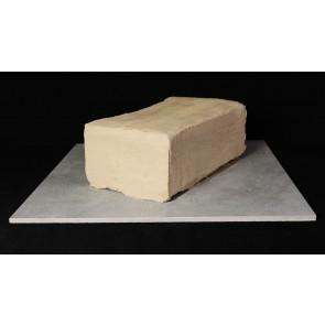 Маса керамічна ECOBODY ШМ-2П/2 Брус