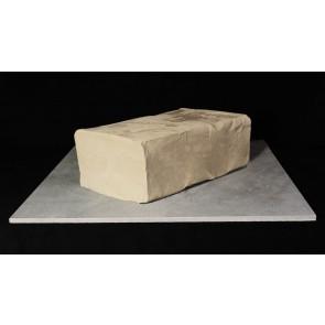 Маса керамічна ECOBODY ШМ-2П/0,5 Брус