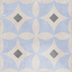 Декор ETHNO MIX №6 18.6х18.6