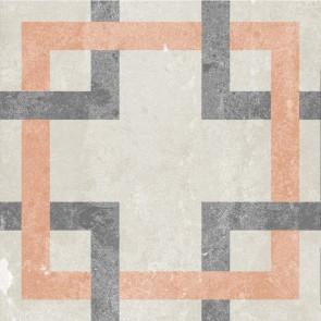 Декор ETHNO MIX №5 18.6х18.6