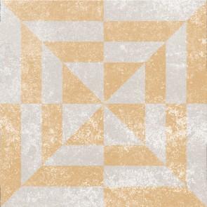 Декор ETHNO MIX №20 18.6х18.6