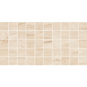 Мозаїка Daino 22.2x44.6 cream mosaic