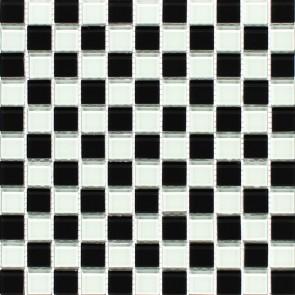 Мозаика Шахматный Микс 30х30