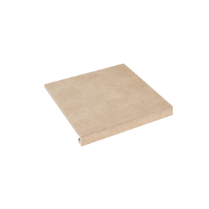 Сходинка кутова П-под. права Il Tempo 345x300x35x10.2 beige SZRXSN3RC2