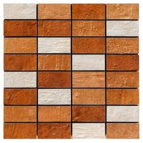 Мозаїка Cotto Classico 32,5x32,5 MRAX MIX