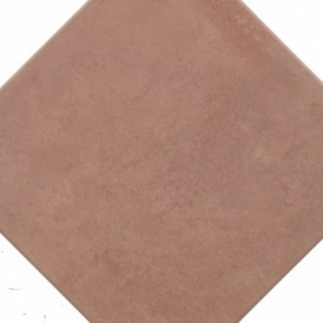Плитка підлога Соларо 24х24 коричневий