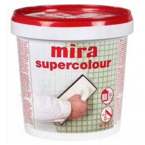 Затирка Мira supercolour 148 (1,2кг)