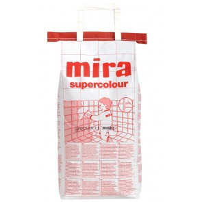 Затирка Мira supercolour 144 (5кг)